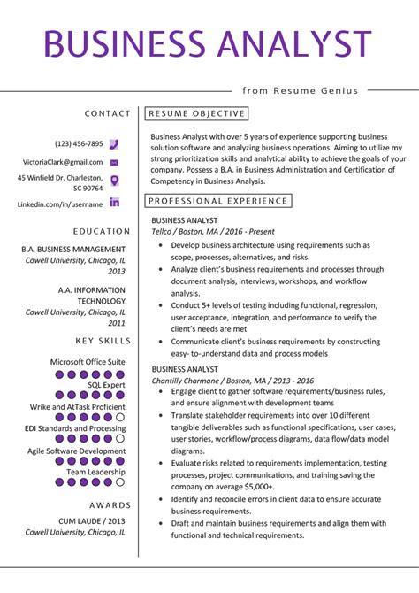 sample resume for business degree professional edge pinterest