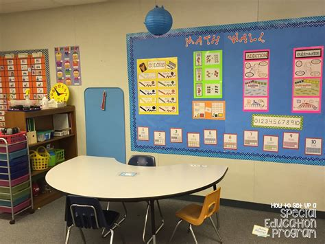 special education room setup quot how to set up a special education program quot teaching skills the autism adventures of room 83