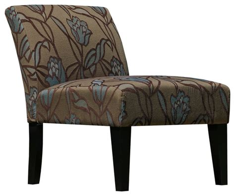 grafton home armless living room accent chair lotus