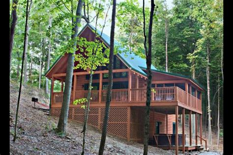 Hummingbird Cabin by Hummingbird Hill Cabin Rentals Sugar Grove Oh Resort