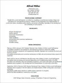 resume summary examples for entry level professional entry level civil engineer resume templates general entry level resume objective examples career