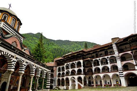 yugo otomano monasterio de rila en bulgaria joya arquitect 243 nica y cultural