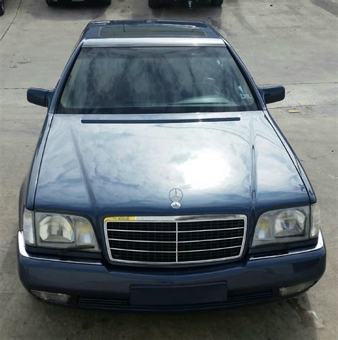 old car owners manuals 1993 mercedes benz 600sel spare parts catalogs service manual how make cars 1993 mercedes benz 600sel free book repair manuals 1993