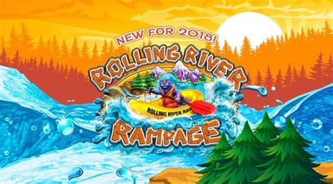 vacation bible school vbs 2018 rolling river rage romper the river otter puppet experience the ride of a lifetime with god books save the date vbs 2018 presbyterian church