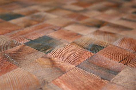 Wood Block Flooring by End Grain Wood Block Flooring