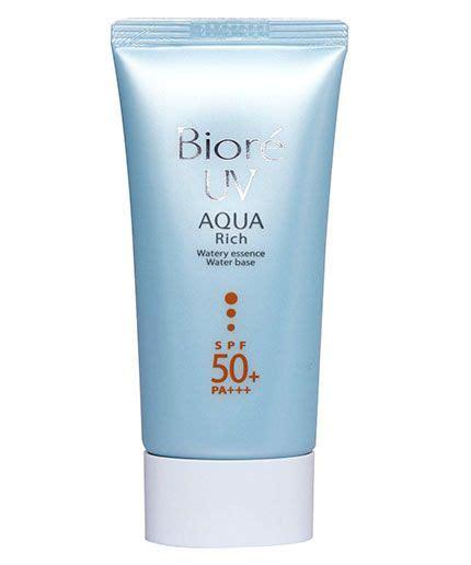 The Odbo Chung Effect Aqua Essense biore uv aqua rich watery essence sunscreen review