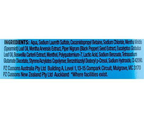 Original Source For Spearmint Shower Hair 250ml 3 x original source shower gel for spearmint 250ml