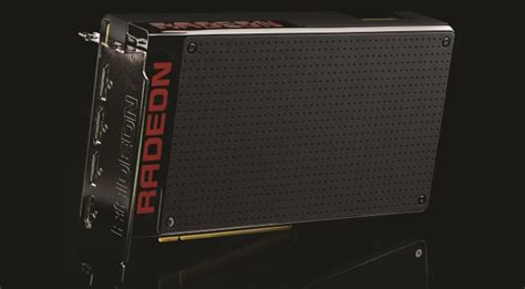 Vram 4gb Is 4gb Of Vram Enough Amd S Fury X Faces With Nvidia
