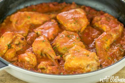 cuisiner du lapin en sauce recette de lapin 224 la tomate