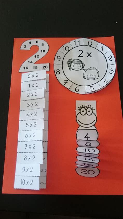 table l les tables de multiplication le 231 on 224 manipuler l 233 cole