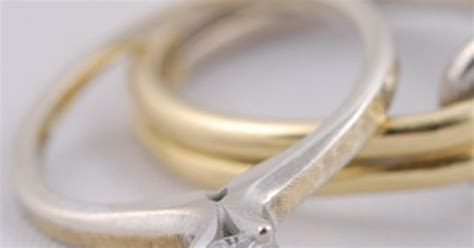 how to clean gold rings ehow uk