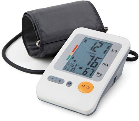 home blood pressure monitors may be inaccurate