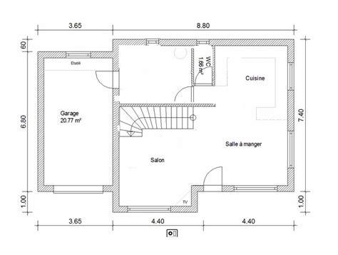 Modern Garage Plans avis plans maison ossature bois 29 messages page 2