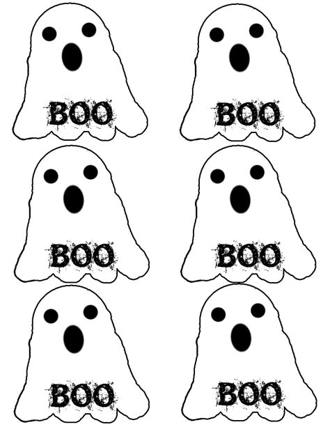 fun halloween gift tags deja vue designs