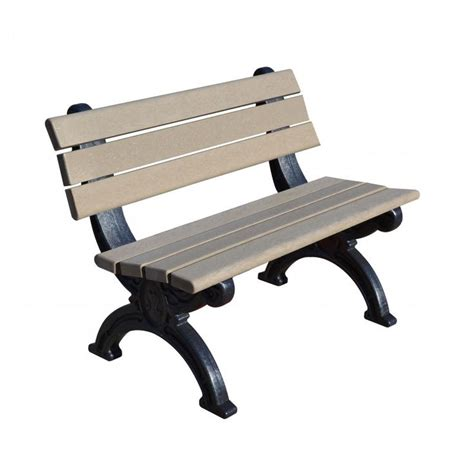 small park bench small size park bench silhouette 4 backed bench