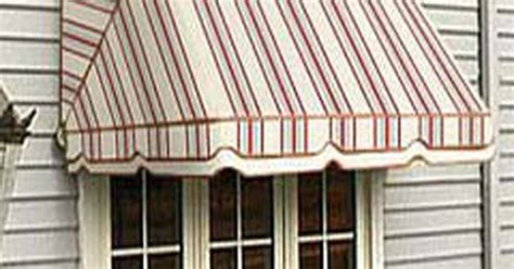 how to paint awnings what type of paint is used for canvas awnings ehow uk