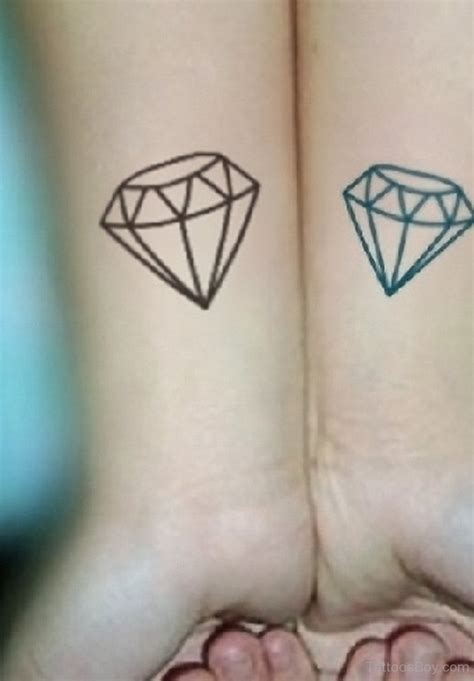 diamond tattoo tattoos designs pictures page 2