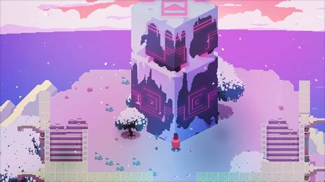 hyper light drifter merch review hyper light drifter ps4 playstation nation