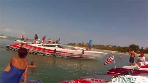 boat r islamorada miami boat show islamorada florida keys raft party top gun