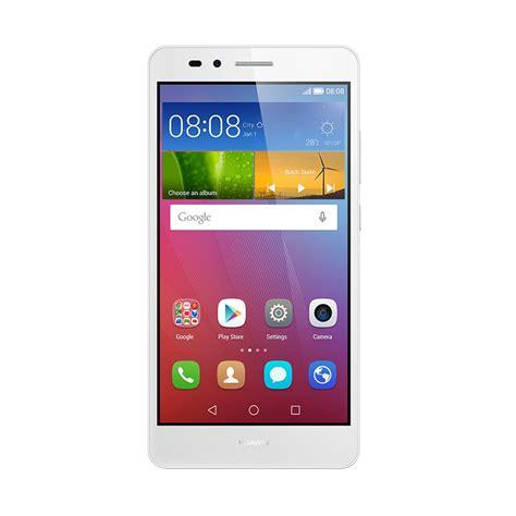 Hp Huawei Gr5 jual huawei gr5 smartphone silver 4g harga