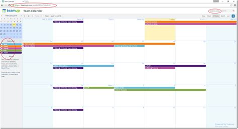 Shared Calendar How To Calendars With Access Permissions
