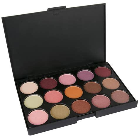 Moors Professional Lipstick Pallete 15 Colours laroc 15 colours eyeshadow palette makeup kit set make up professional box ebay