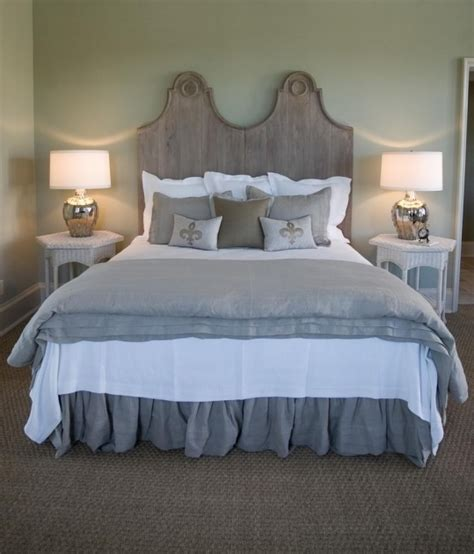 Gray Wood Headboard Gray Wood Headboard Bed Headboards