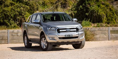 ford ranger 2016 2016 ford ranger xlt review caradvice