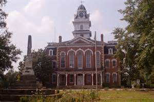 The plantation past lives in sparta hancock county ga
