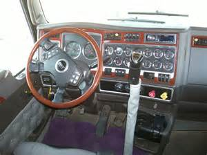 kenworth t660 interior pictures to pin on