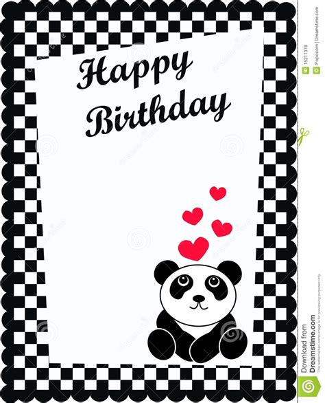 printable birthday cards black and white cool black white design joy studio design gallery best