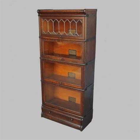 barrister bookcase leaded glass bargain john s antiques 187 blog archive antique oak