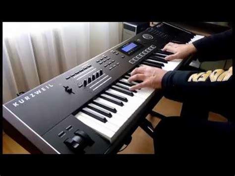 burn tutorial keyboard deep purple deep purple quot burn quot keyboard solo cover kurzweil pc3le7