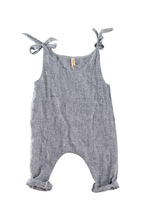 Cotton Bud Zak 50 S yoli otis runaway jumpsuit hemp cotton herbally dyed