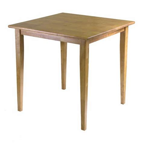 Small Wooden Dinner Table Small Wood Dining Tables Bellacor