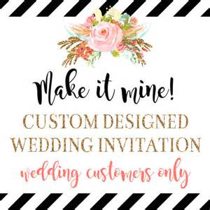 custom designed wedding invitations custom designed wedding invitation by sassy graphics designs catch my