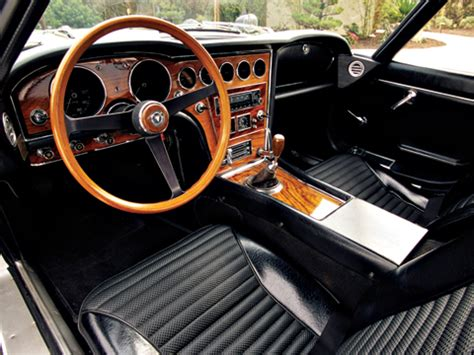 Vintage Cer Interior by Collectible Classic 1967 70 Toyota 2000gt News