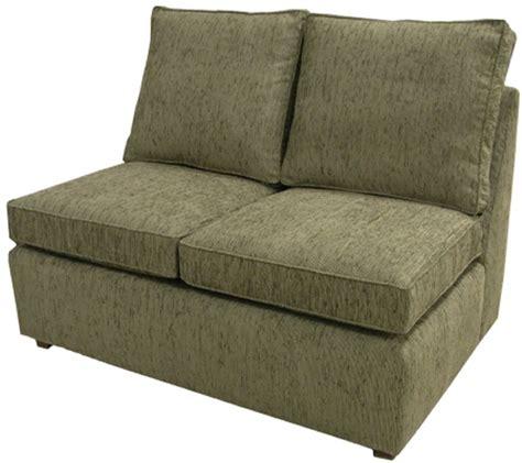 twin sleeper sofa chair hall sectional armless twin sleeper sofa carolina chair