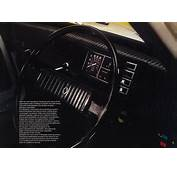 1972 Renault 5  Milestones