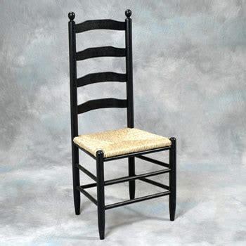 Ladder Back Seat Chairs - troutman martha washington ladder back chairs carolina
