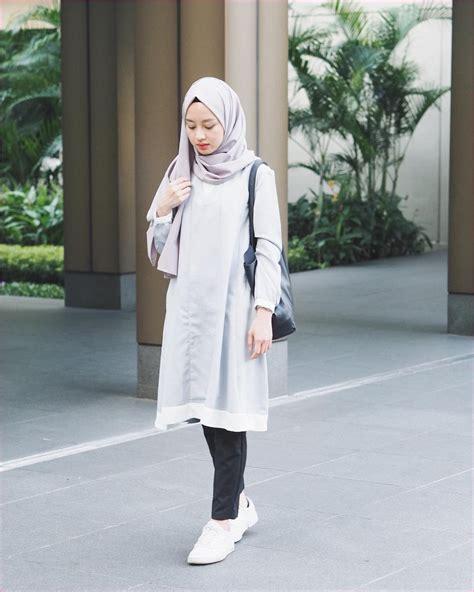 Kaos Cucak Hijau Et 99 baju casual untuk perempuan gemuk ala