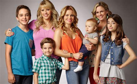 How Much Is This House Tv Show Fuller House 233 Renovada Para A Segunda Temporada Ligado