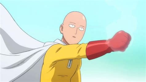 one punch one punch season 2 can brain win brawn in new