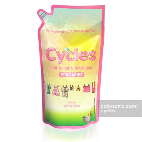 jual murah cycles liquid refill pack 800ml health safety