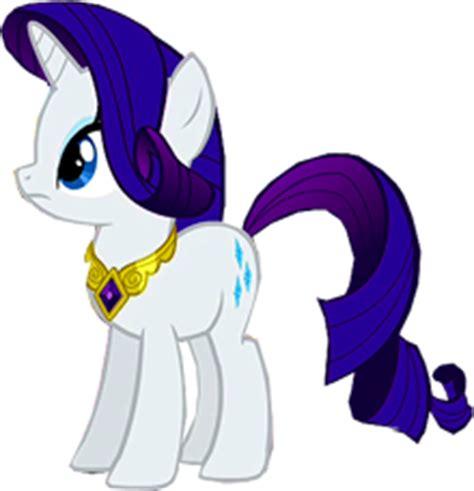 my little pony fim rarity 2 by kinakojurai on deviantart