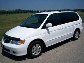 Honda Minivan Used 2004 Honda Odyssey Pictures Cargurus