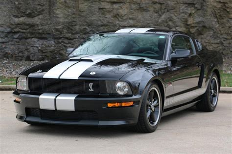 2007 Mustang Shelby by 2007 Ford Shelby Mustang For Sale 1911050 Hemmings