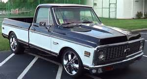 1972 chevy c 10 truck