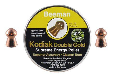 Ams Gold 35 Pelleted b 3247dg beeman kodiak 20 gold pellets