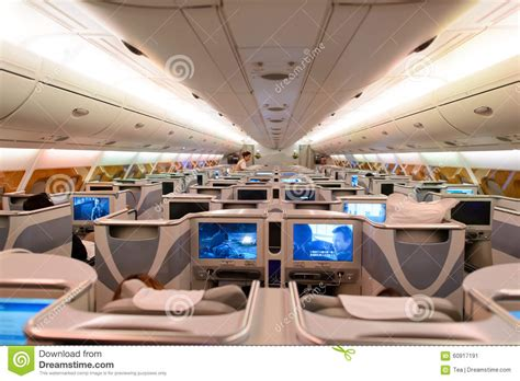 A380 Plane Interior by Image Gallery Interior A380 Aircraft